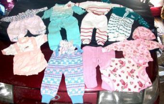 Недорогая Детская Одежда Для Новорожденных